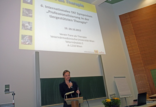 6. Internationales TAT-Symposium